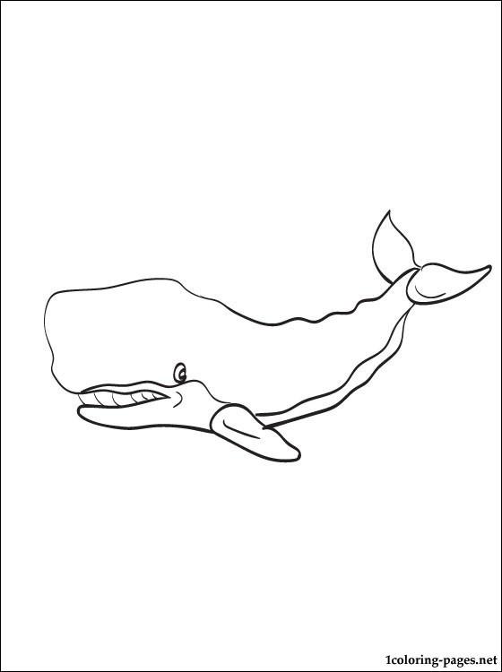 247 dibujos de Ballenas para colorear   Oh Kids   Page 21