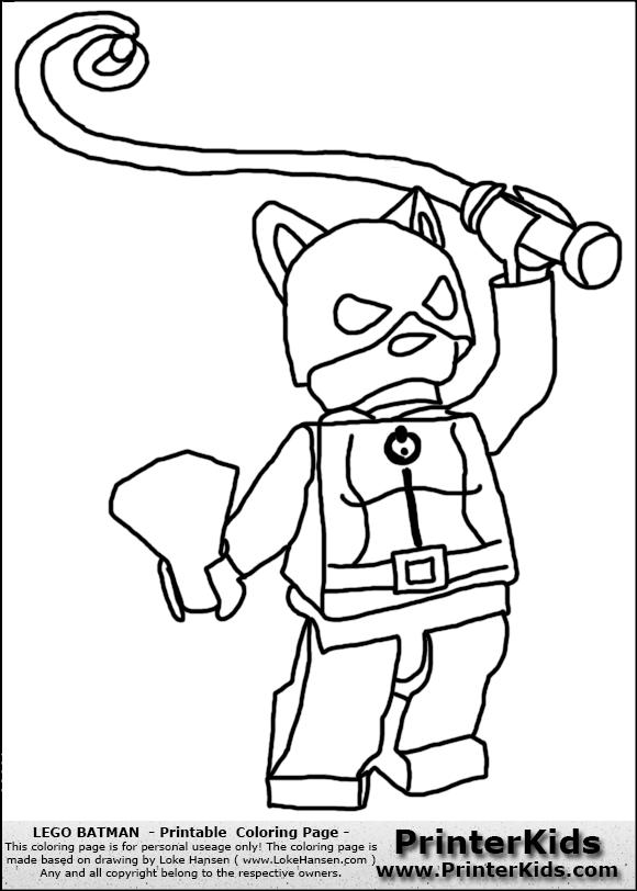 310 dibujos de Batman para colorear | Oh Kids | Page 37