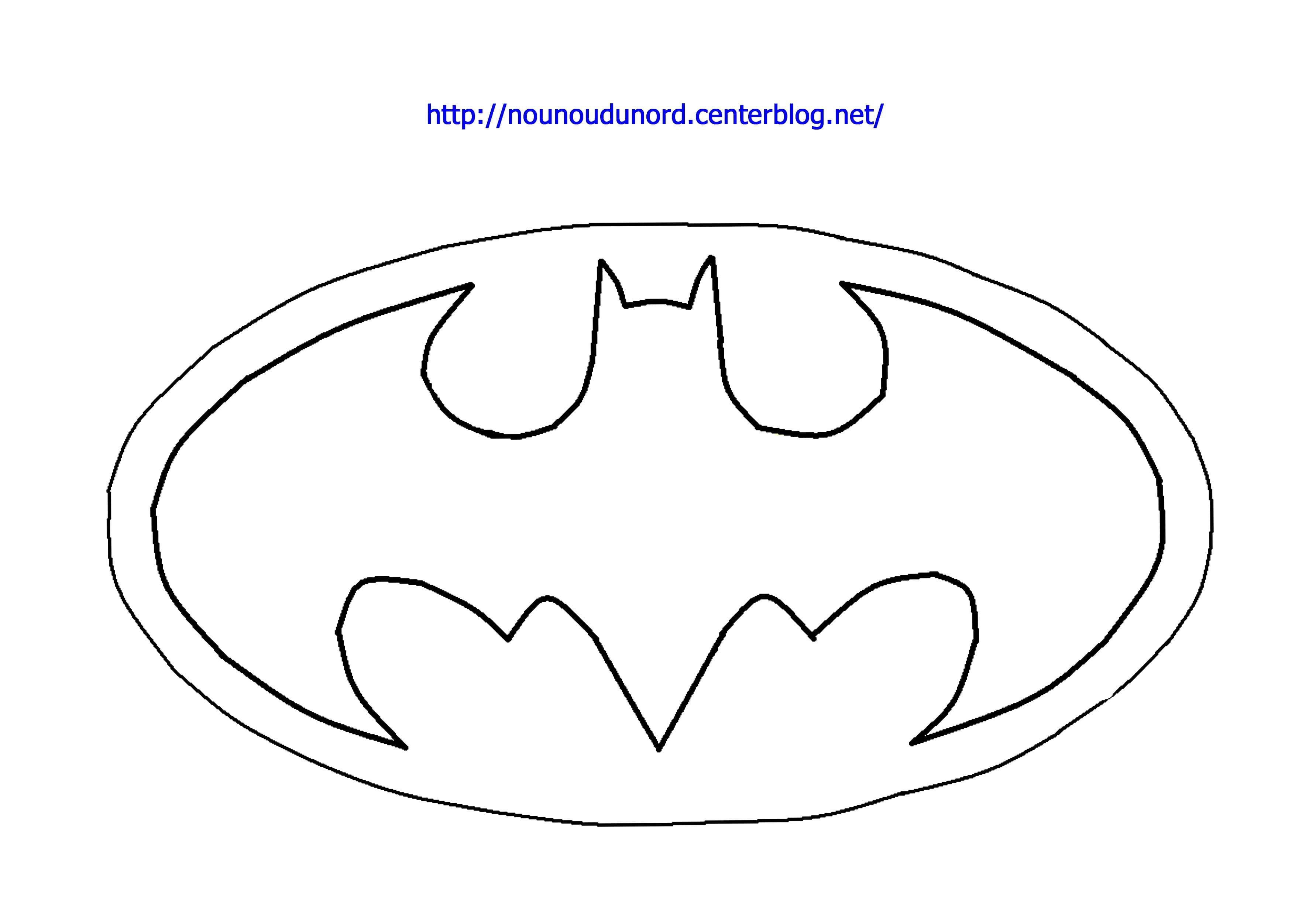 310 dibujos de Batman para colorear | Oh Kids | Page 33