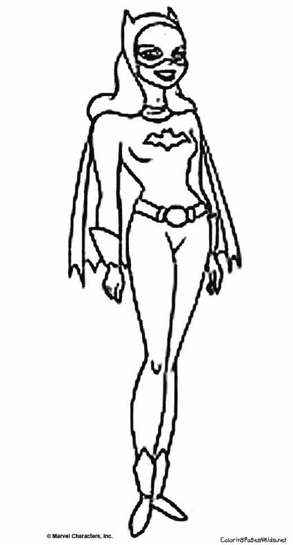310 dibujos de Batman para colorear | Oh Kids | Page 11