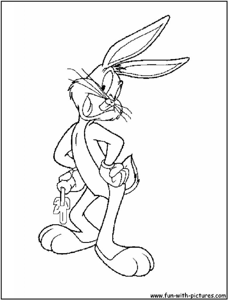 Encantador Insectos Bunny Para Imprimir Para Colorear Festooning ...