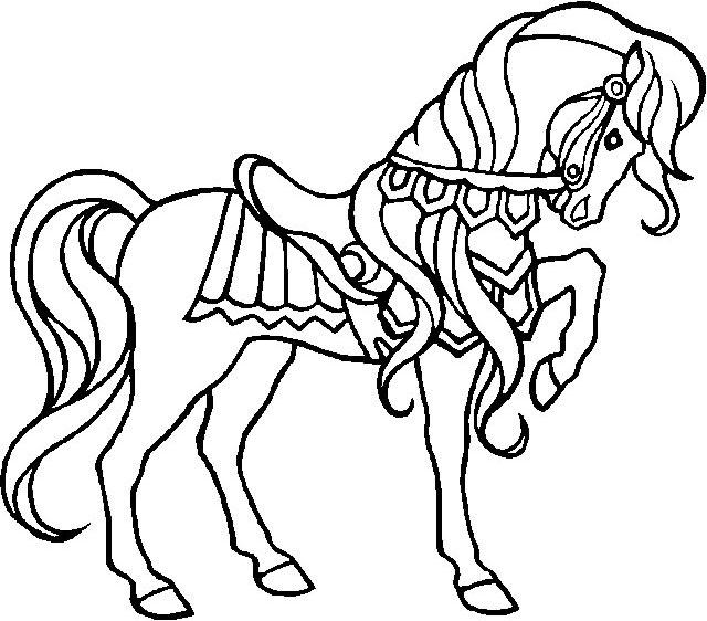 Worksheet. 296 dibujos de Caballos para colorear  Oh Kids  Page 10