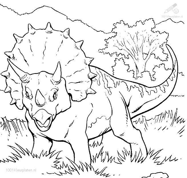 204 Dibujos De Dinosaurios Para Colorear Oh Kids Page 2 Estas piezas de arte son perfectas para cualquier amante de los dinosaurios o fan de jurassic park! oh kids
