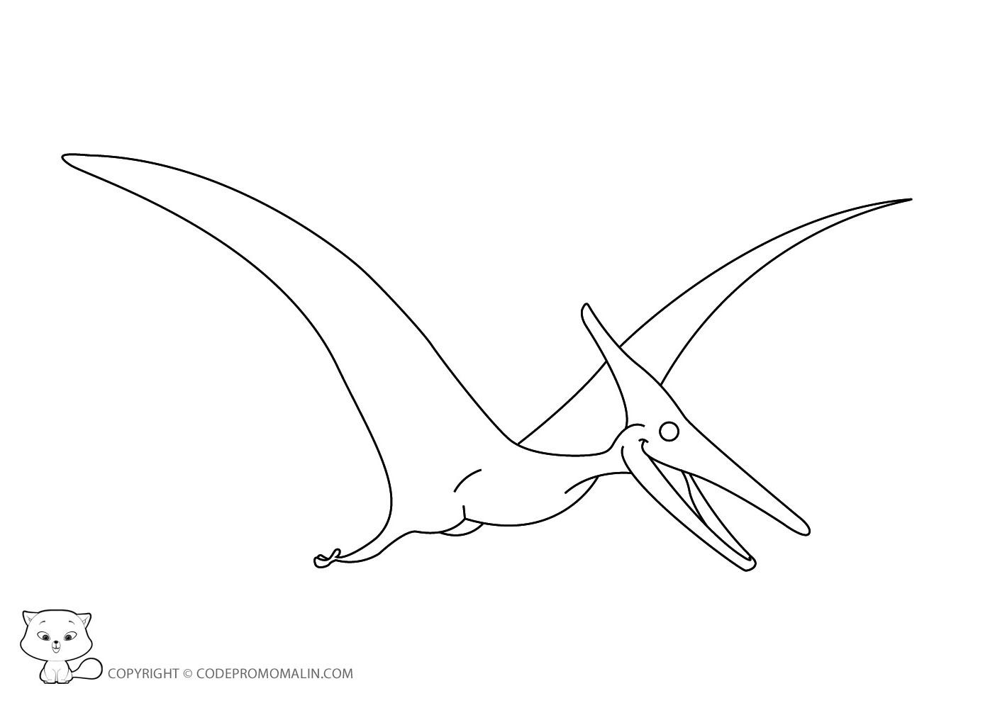 204 dibujos de Dinosaurios para colorear | Oh Kids | Page 4