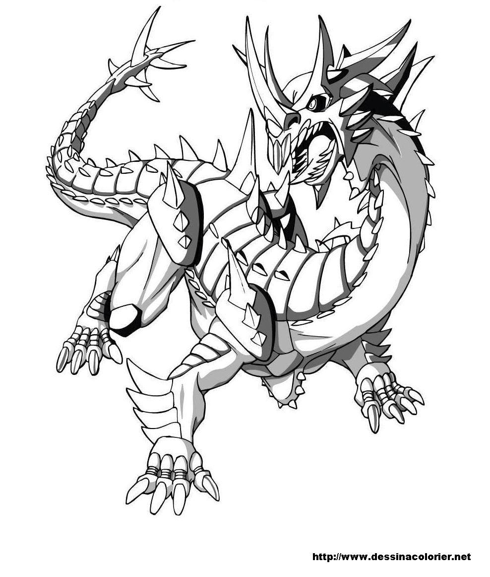 157 dibujos de Dragones para colorear | Oh Kids | Page 6