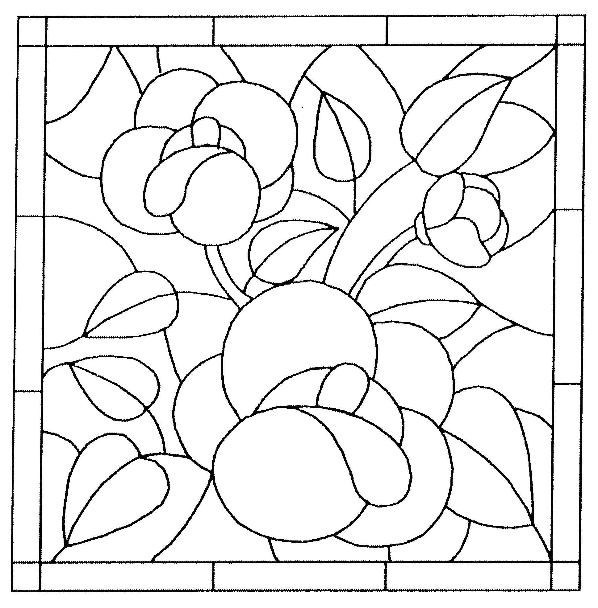 74 dibujos de Flores para colorear  Oh Kids  Page 7