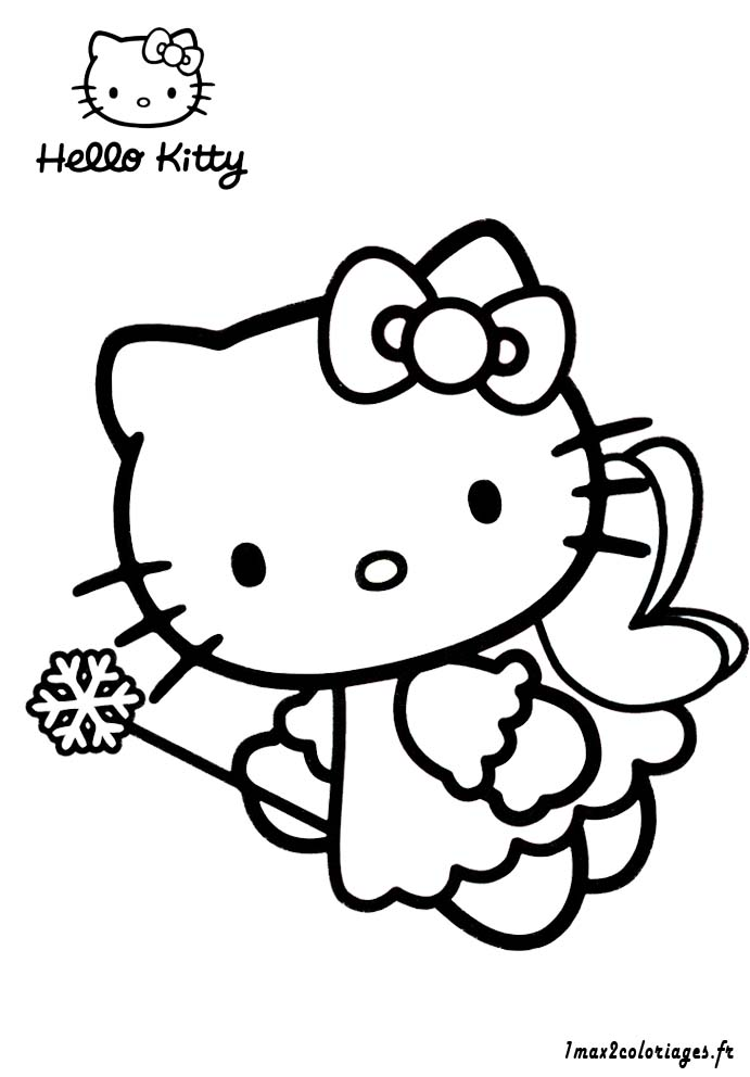 Bonito Colorear Hello Kitty Doctor Bosquejo - Dibujos Para Colorear ...