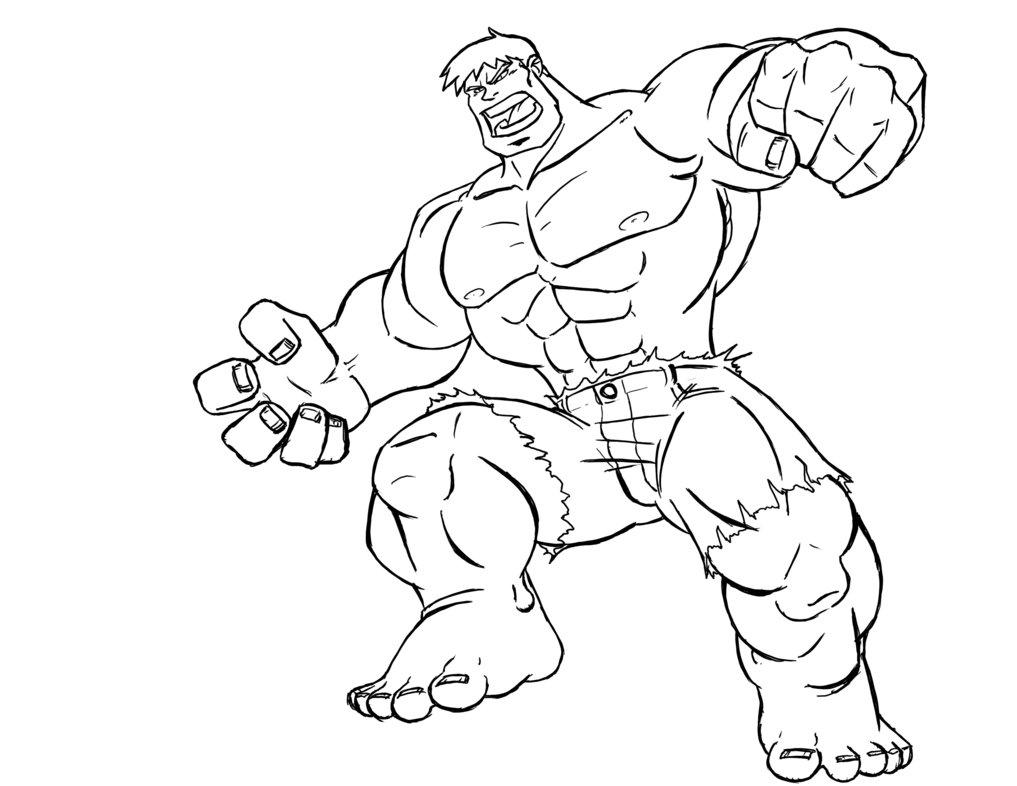 Imagenes De Hulk Para Colorear Faciles Imagenes De Hulk Para