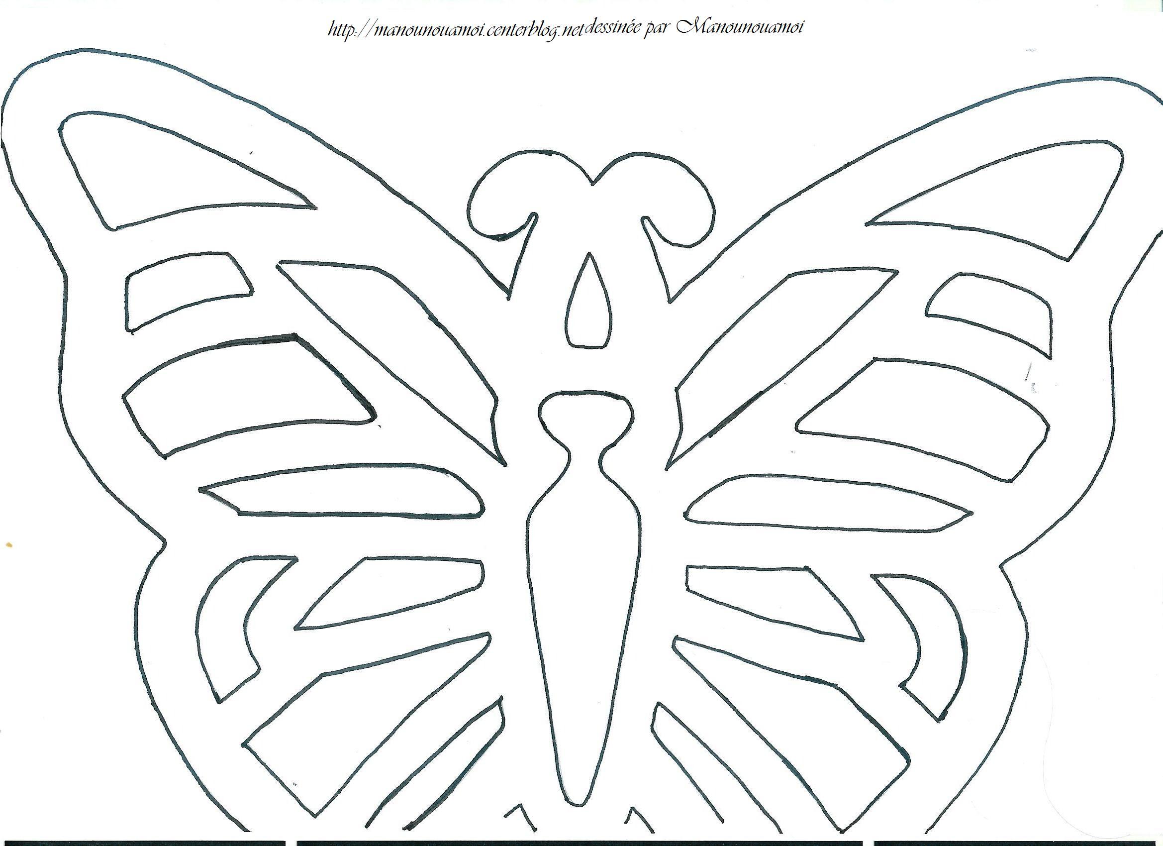 110 dibujos de Mariposas para colorear | Oh Kids | Page 4