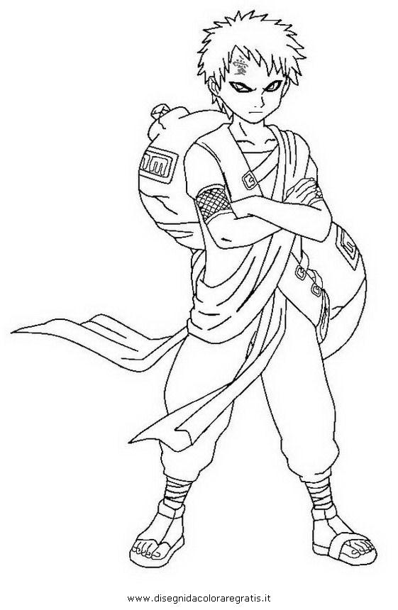 133 dibujos de naruto para colorear oh kids page 3 - Coloriage sasuke ...