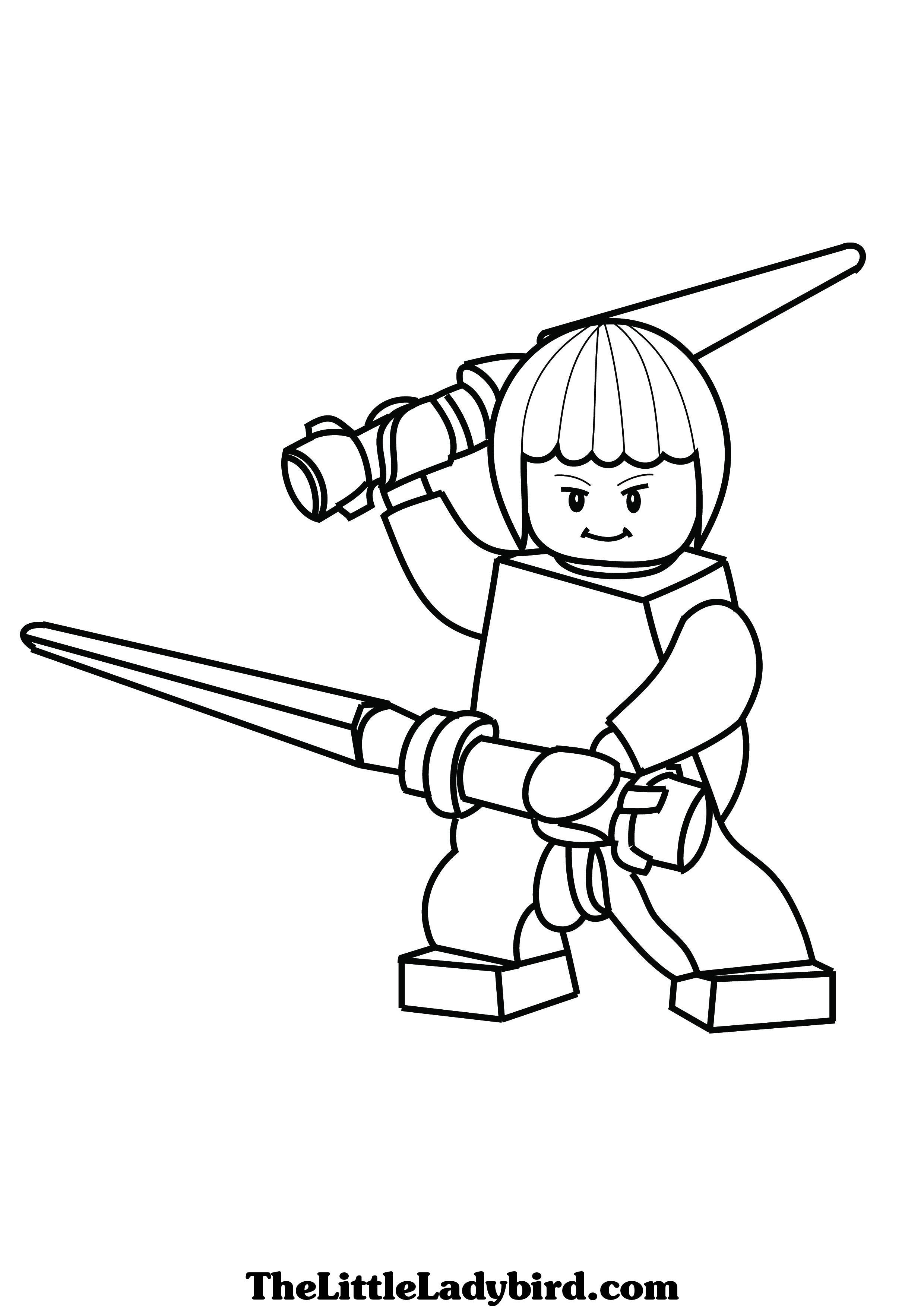 Lujoso Ninjago Para Colorear Gratis Imagen - Dibujos Para Colorear ...
