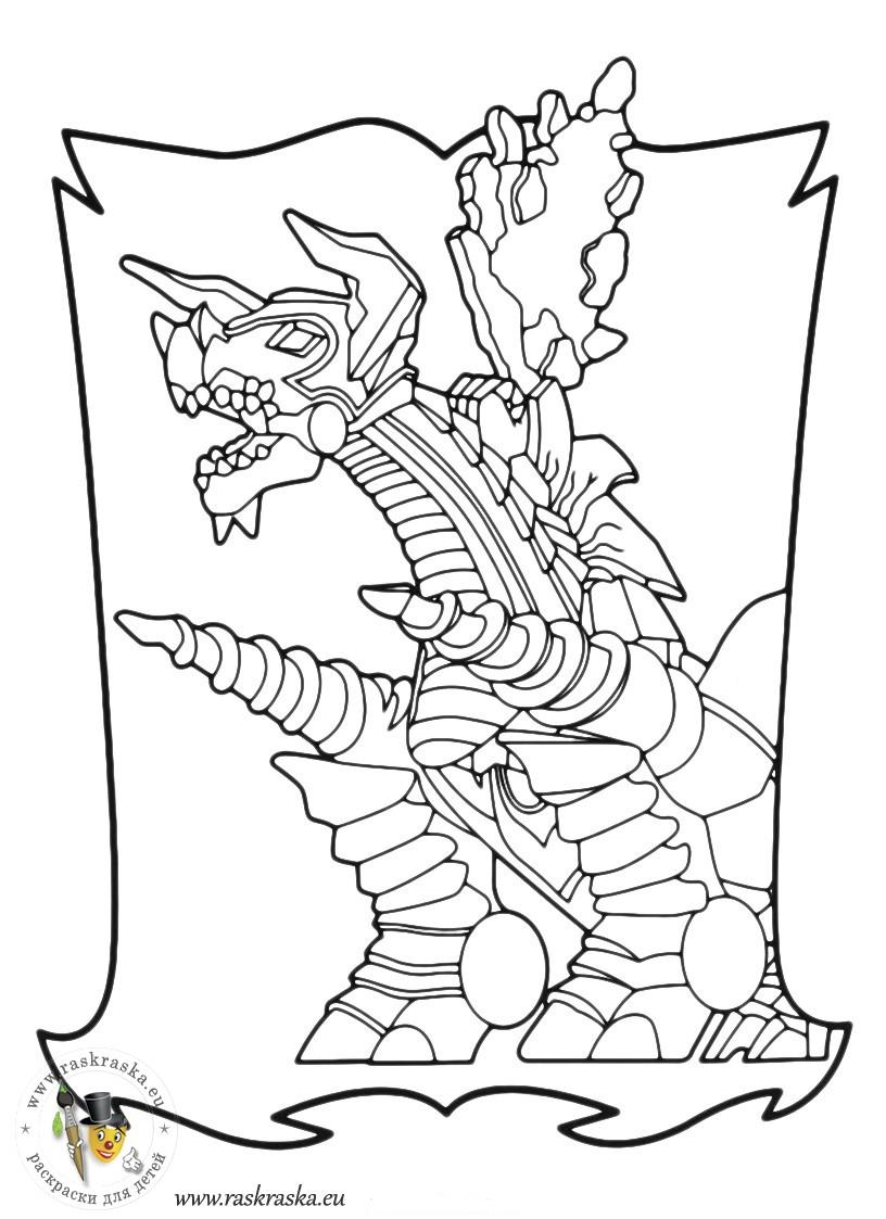 214 dibujos de Power rangers para colorear | Oh Kids | Page 9