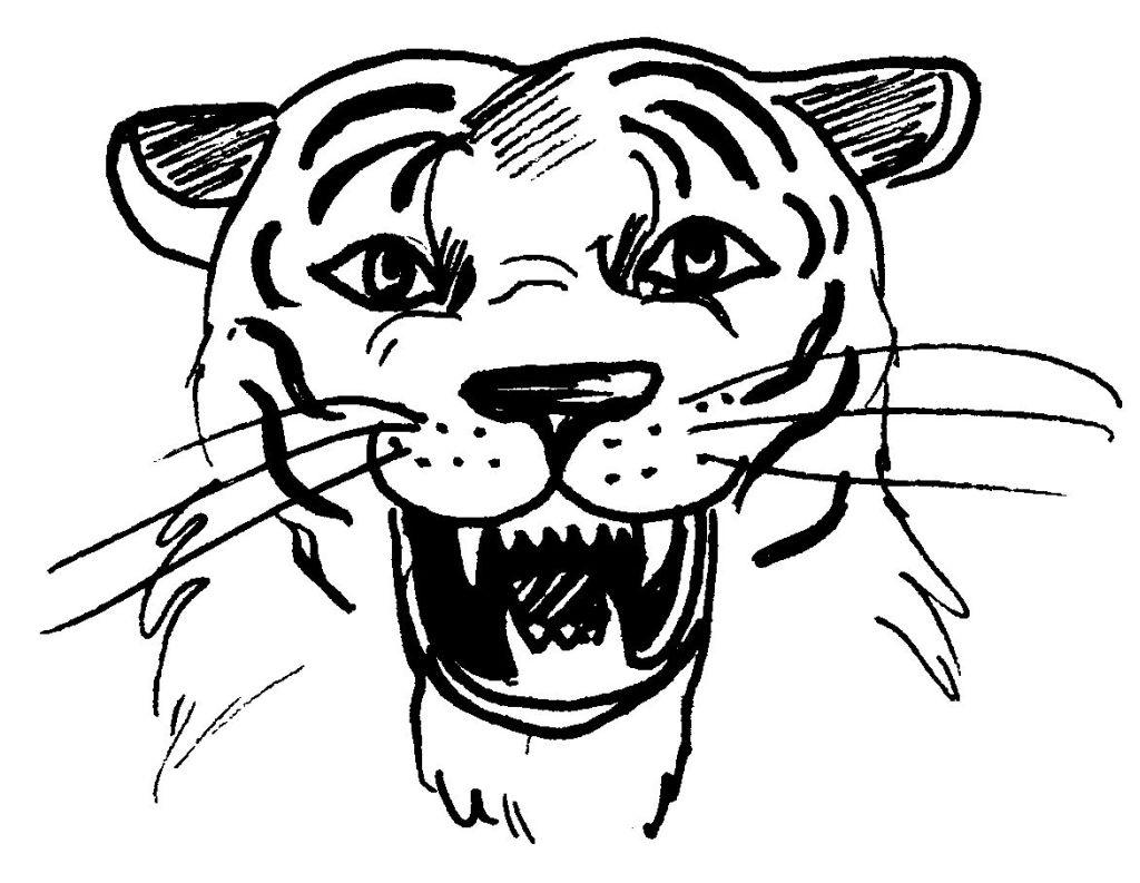 40 dibujos de pumas para colorear oh kids page 2 - Colorier dessin ...