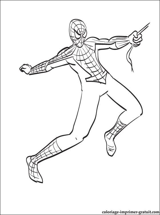 167 dibujos de spiderman para colorear oh kids page 2 for Spiderman da colorare on line