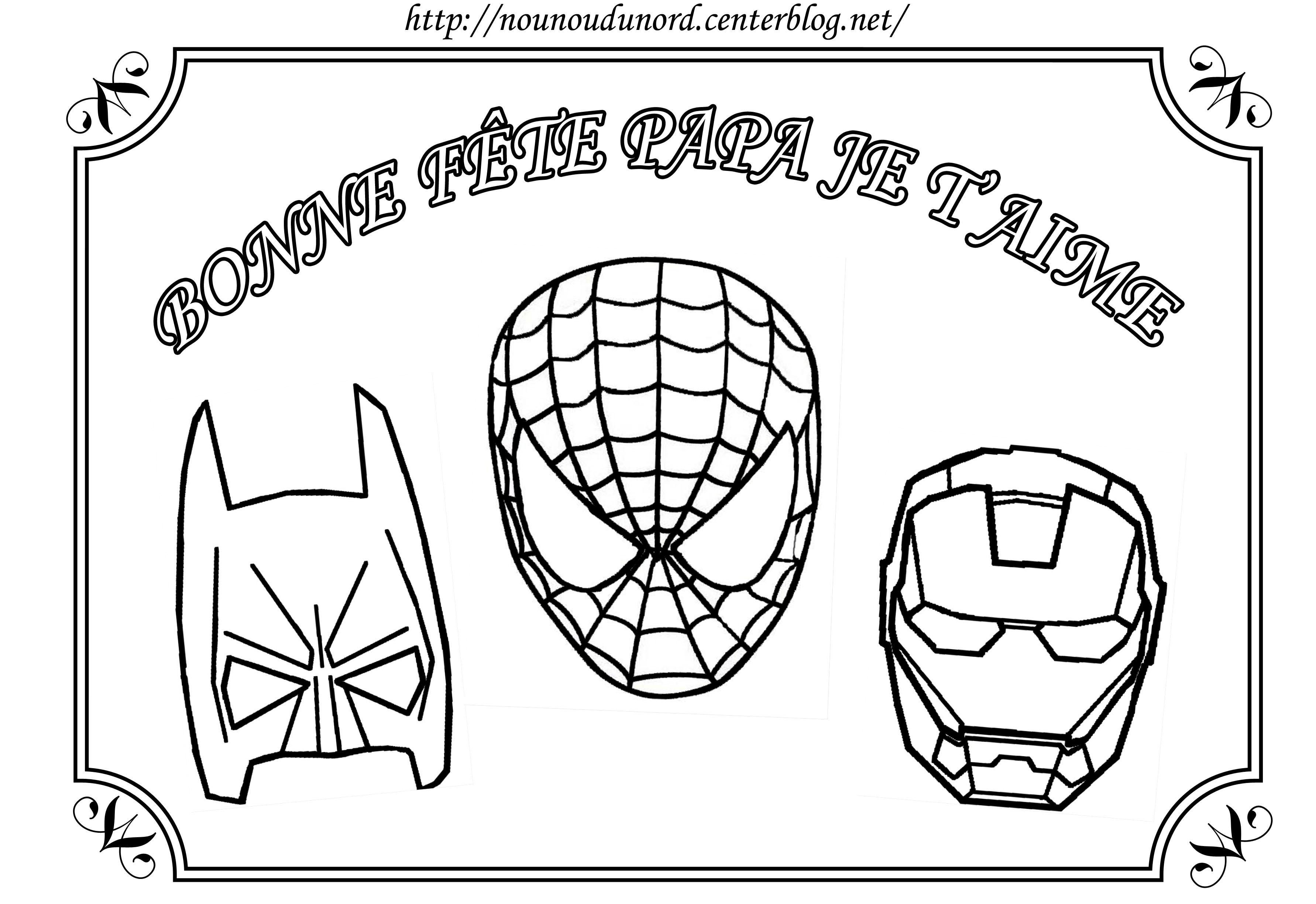 167 dibujos de Spiderman para colorear   Oh Kids   Page 7