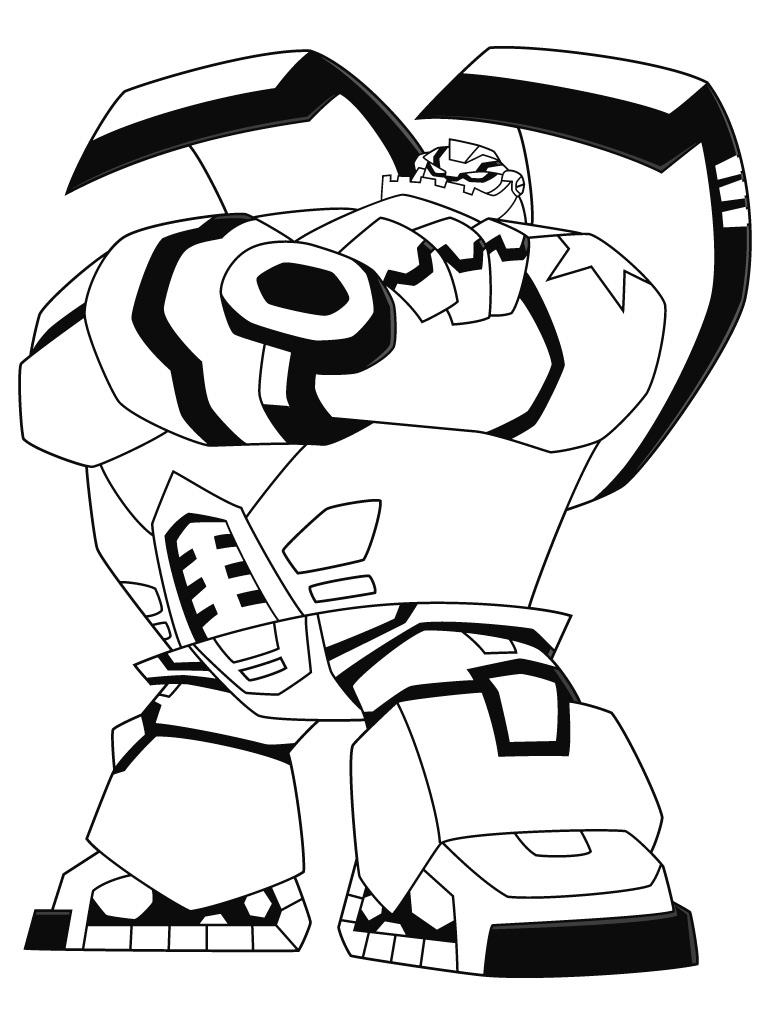 135 dibujos de Transformers para colorear | Oh Kids | Page 2