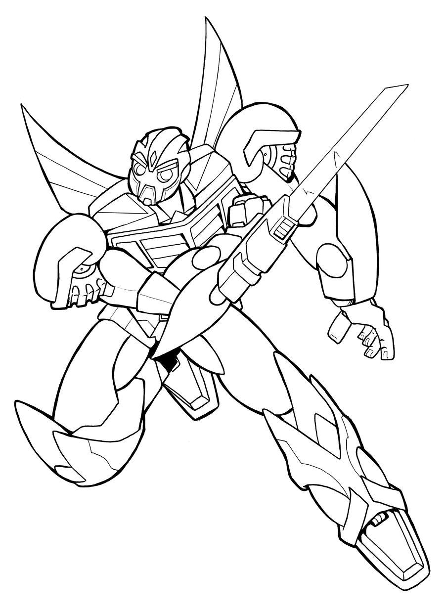 135 Dibujos De Transformers Para Colorear Oh Kids Page 9
