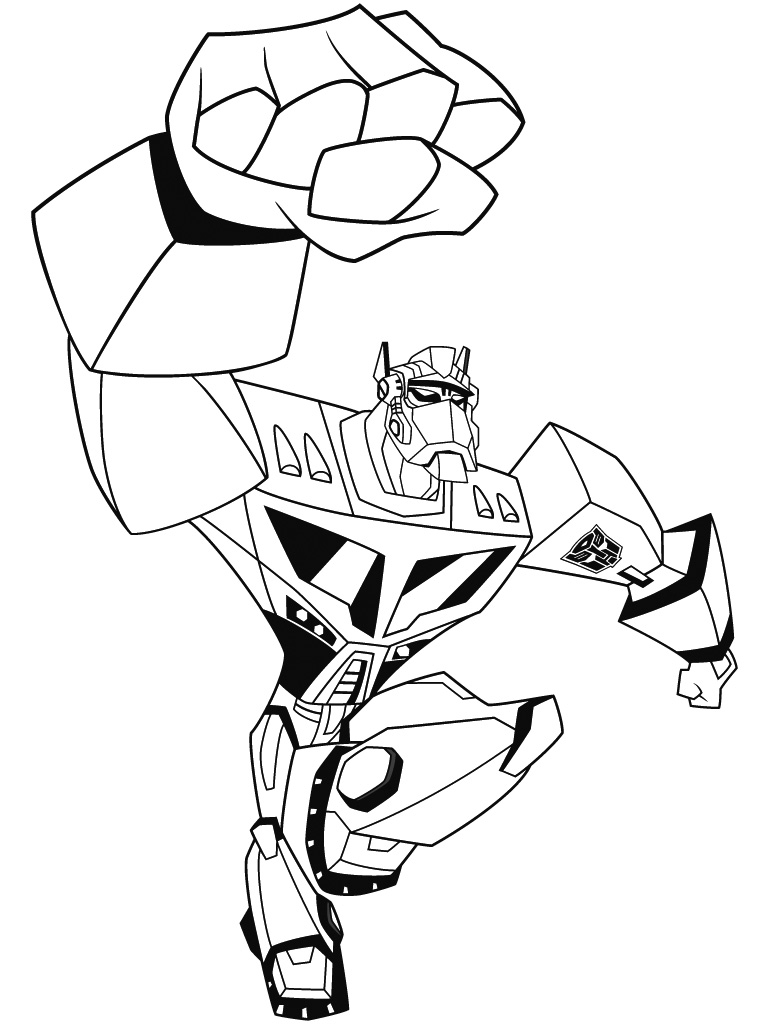 135 dibujos de transformers para colorear oh kids page 15 - Transformer coloriage ...